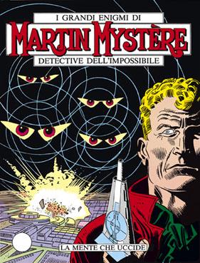 Martin Mystère n. 37