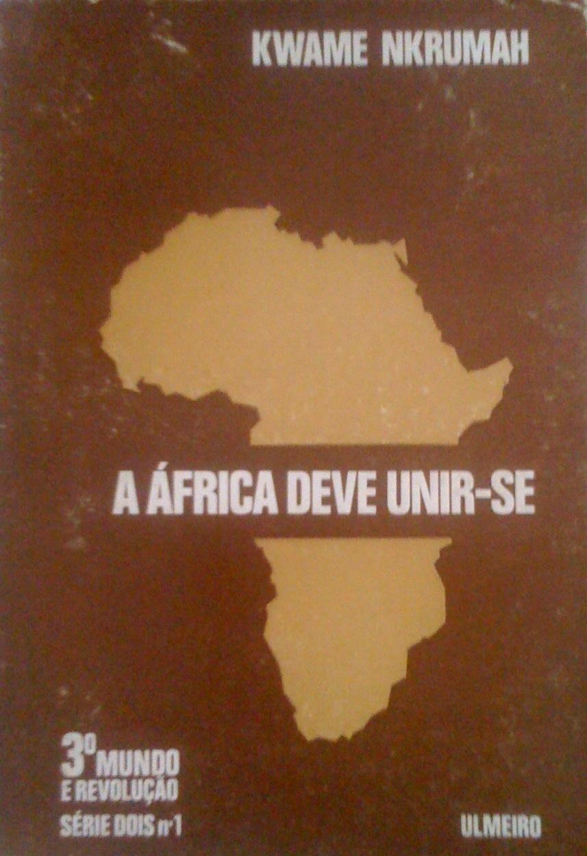 A África deve unir-se