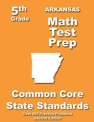 Arkansas 5th Grade Math Test Prep