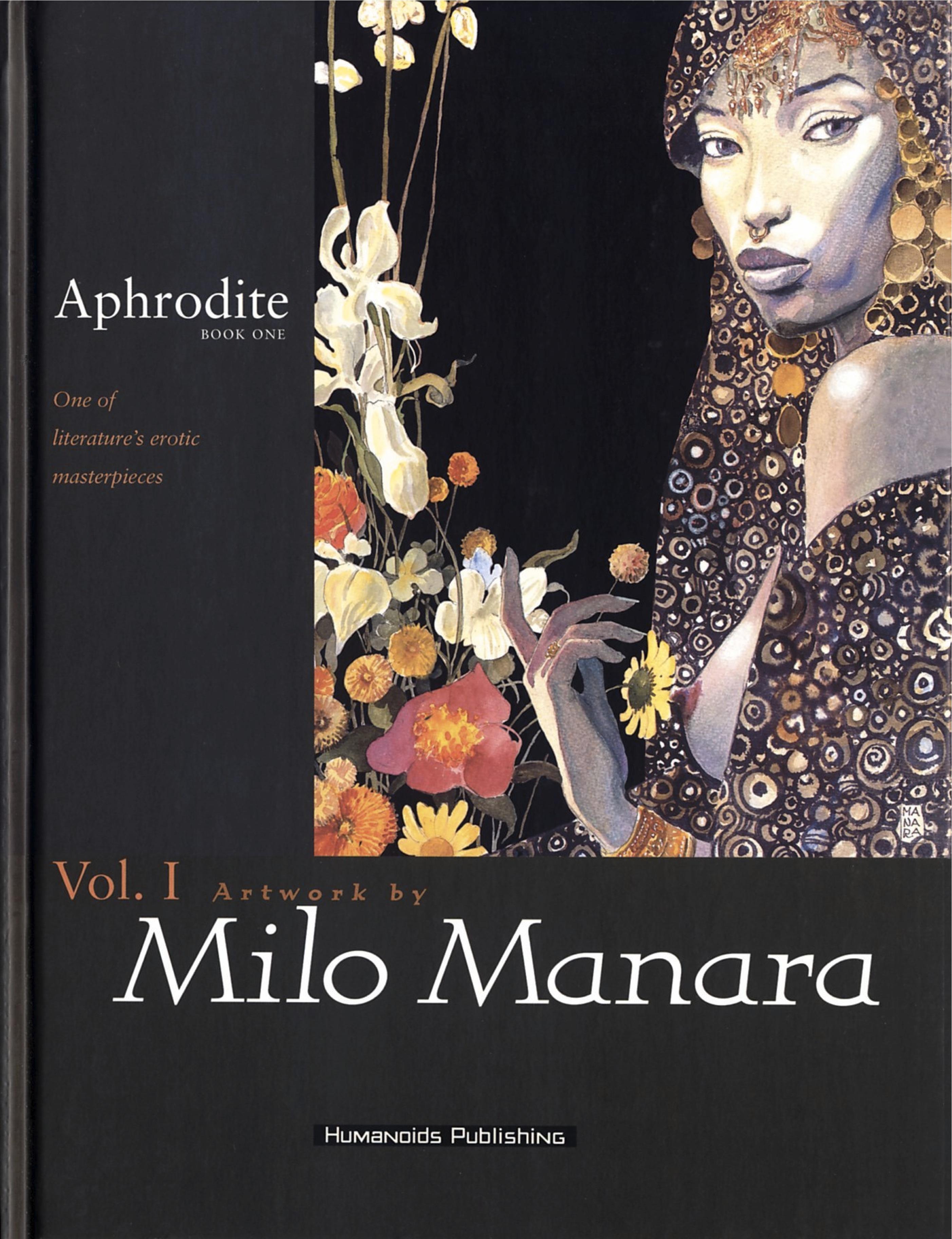 Aphrodite, Vol. 1