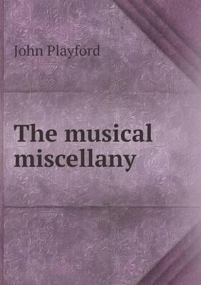 The Musical Miscellany