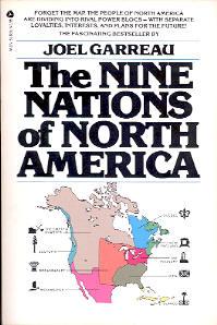 Nine Nations of Nort...