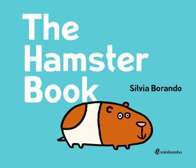 The Guinea Pig Book (Minibombo)