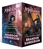 Mistborn Trilogy Box...