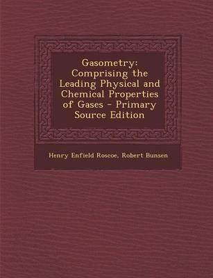 Gasometry