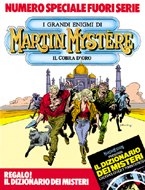 Speciale Martin Mystère n. 1