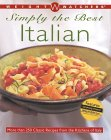 Weight Watchers Simply the Best Italian