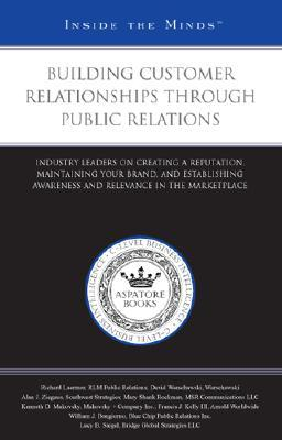 Building Customer Relationships Through Public Relations