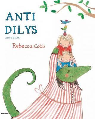 Anti Dilys/Aunty Dilys