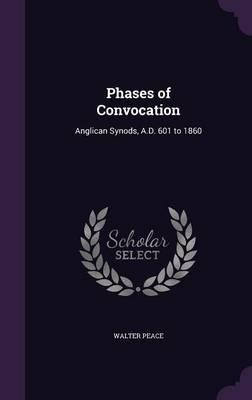 Phases of Convocation