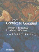 From Contact to Conquest