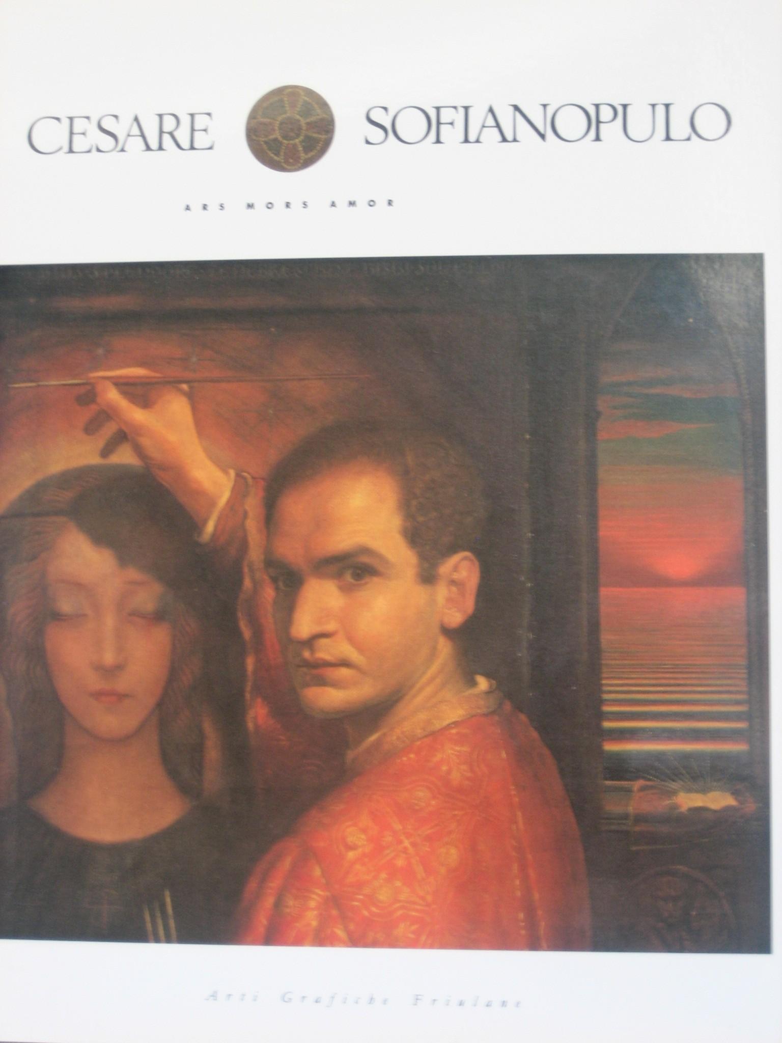 Cesare Sofianopulo