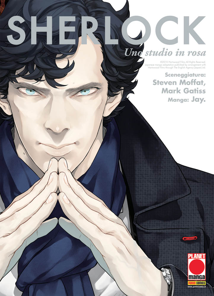 Sherlock vol. 1