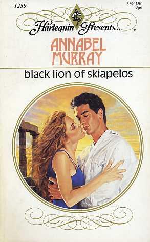 El León negro