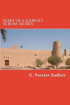 Diary of a Journey Across Arabia