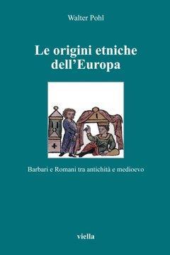 Le origini etniche d...