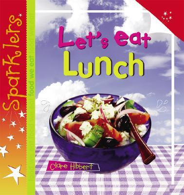 Let's Eat Lunch