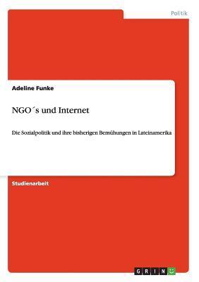NGO´s und Internet