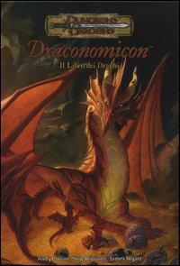 Draconomicon