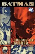 Batman: Juegos de gu...