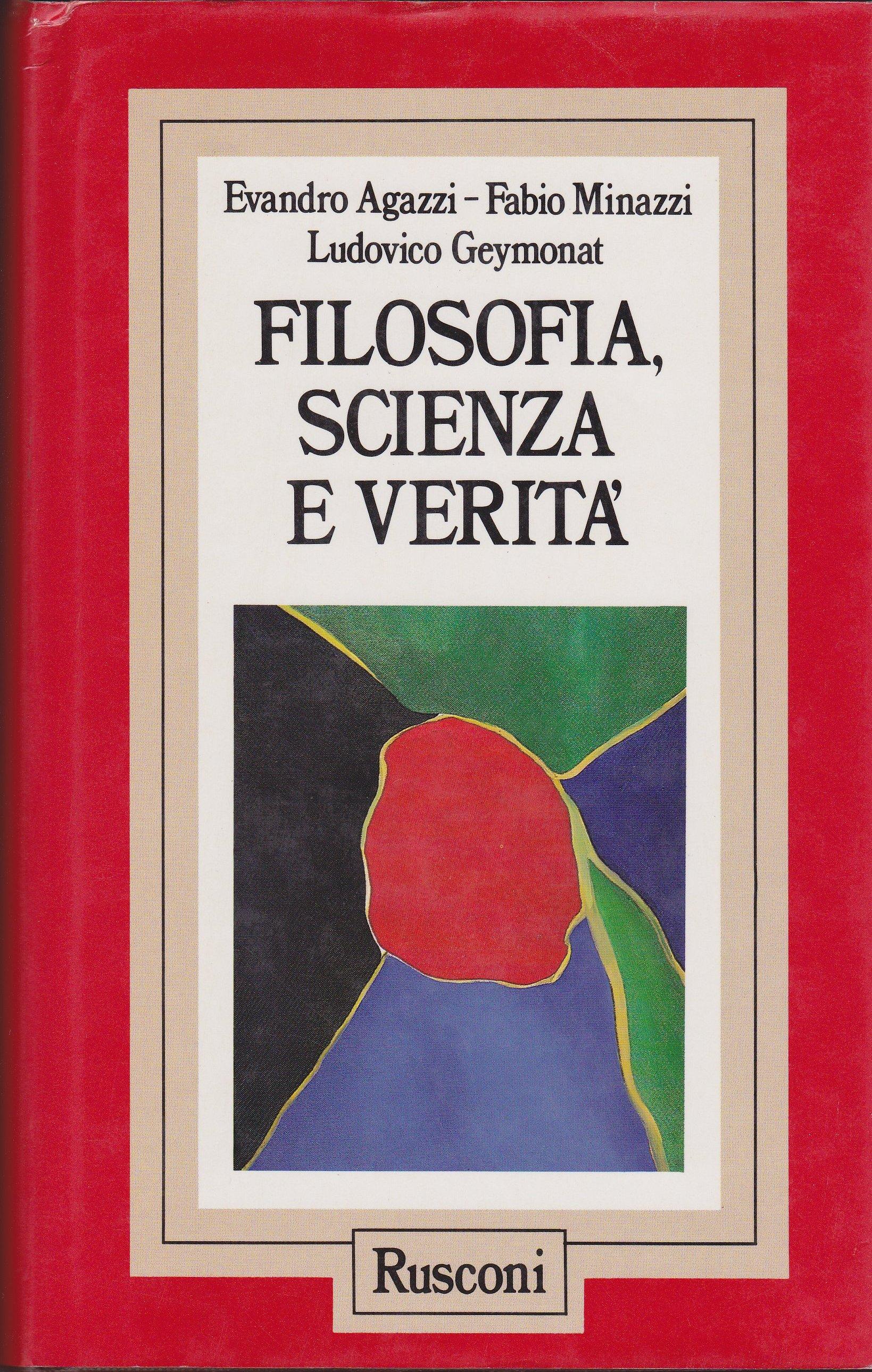 Filosofia, scienza e...