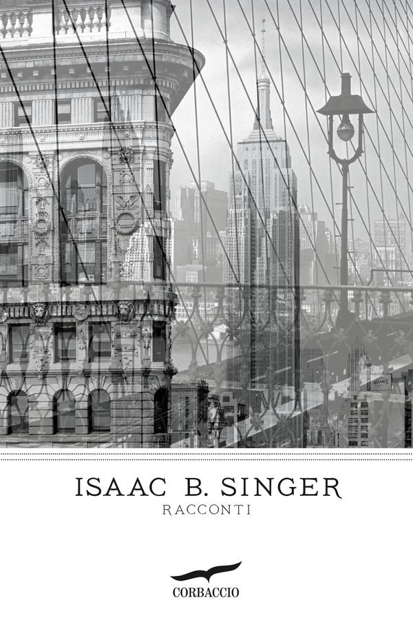 Isaac Bashevis Singer, Racconti