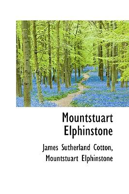 Mountstuart Elphinstone
