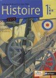Histoire 1re L/ES/S, programme 2011