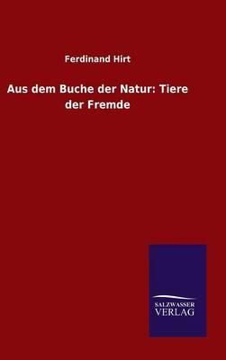 Aus dem Buche der Natur
