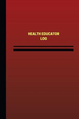 Health Educator Log