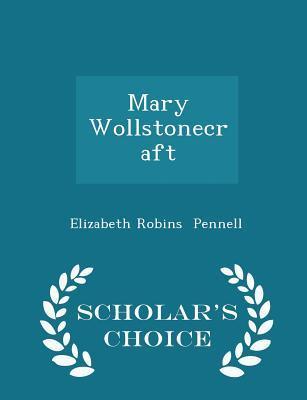 Mary Wollstonecraft ...