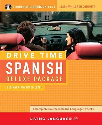 Drive Time Spanish D...