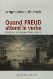 Freud et la langue a...
