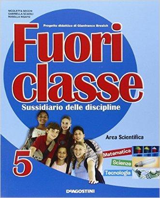 FUORICLASSE 5 SCIENT.