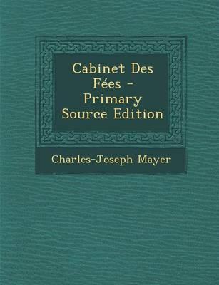 Cabinet Des Fees