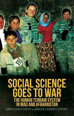 Social Science Goes to War