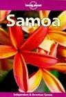 Lonely Planet Samoa