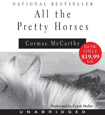 All the Pretty Horse...