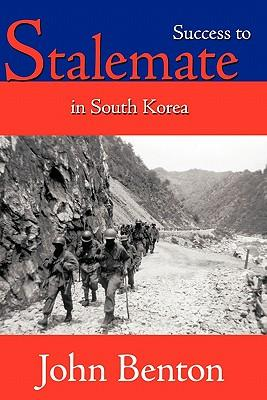 Success to Stalemate in South Korea
