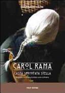 Carol Rama, casta sfrontata stella