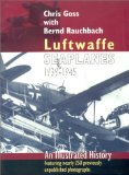 Luftwaffe seaplanes,...