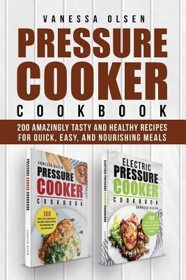 Pressure Cooker Cook...
