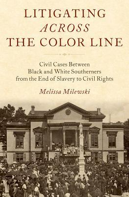 Litigating Across the Color Line