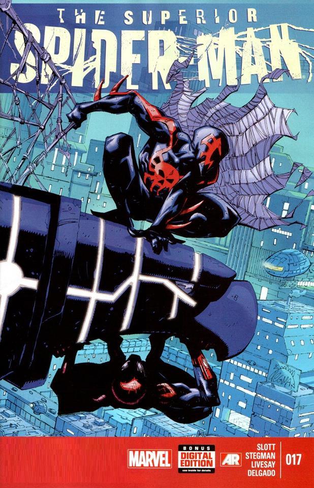 The Superior Spider-...