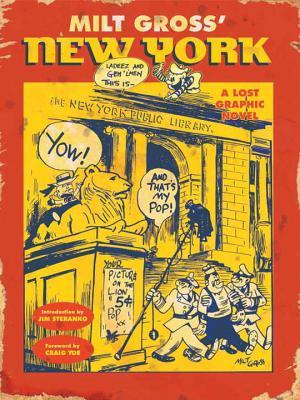 Milt Gross' New York
