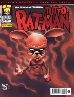Tutto Rat-Man n. 11