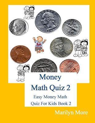Money Math Quiz