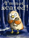 I'm Not Scared Board...