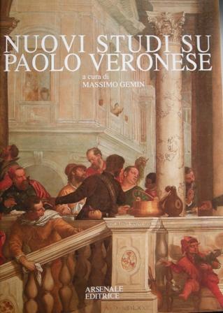 Nuovi studi su Paolo Veronese