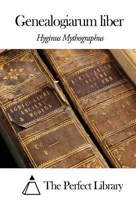 Genealogiarum Liber